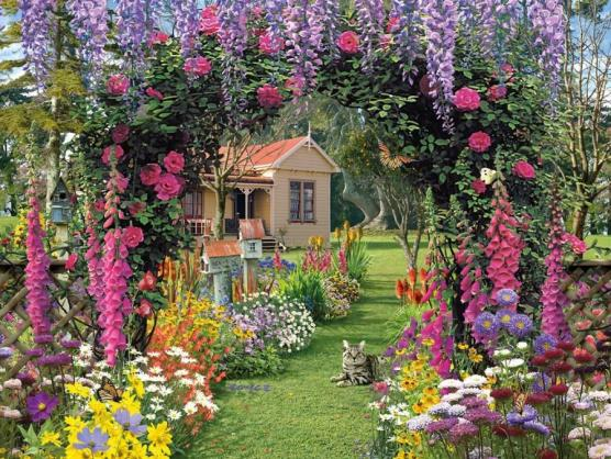 english-back-garden