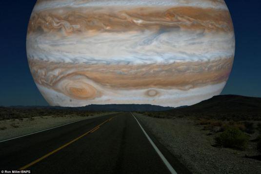 Jupiterr