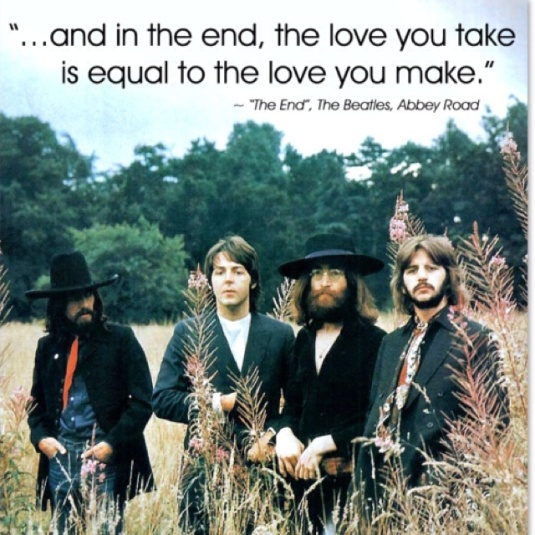 the-end-the-beatles